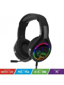 Auriculares Gaming Spirit of Gamer Pro-H8