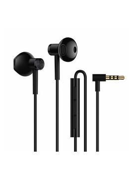 Auriculares Xiaomi Mi Dual Drivers Negros