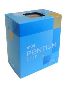 Cpu Intel Pentium Gold LGA1200 G6405