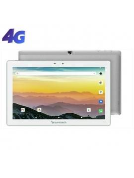 Tablet Sunstech TAB1010 64Gb 10,1'' 4G Blanca8429015019388