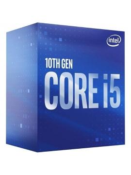 Cpu Intel Core i5-10500 3.10GHz