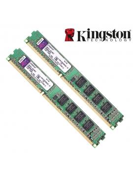 Memoria DDR3 4Gb 1333 Kingston KVR1333D3N9/4G (Usada)