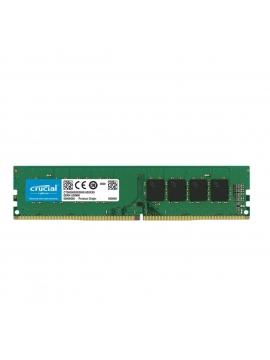Memoria DDR4 Crucial 16gb 2666 mh