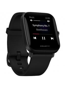 Smartwatch Huami Amazfit Bip U Pro GPS/ Negro
