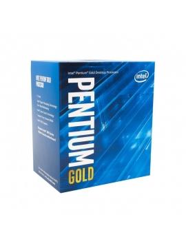 Cpu Intel Pentium Gold LGA1200 G6500