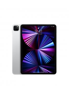 """Apple iPad PRO 11""""/ 128GB/ Plata + Appel Pencil + Lápiz Inalámbrico Apple Pencil 2ª Gen"""