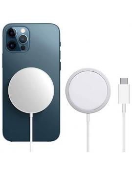 Cargador Inalambrico Para Iphone 12 15w Iser SA0013