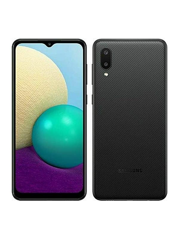 Samsung Galaxy A02 Core 32 Gb Dual Sim Negro
