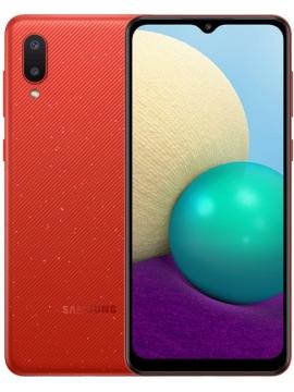 Samsung Galaxy A02 Core 32 Gb Dual Sim Rojo