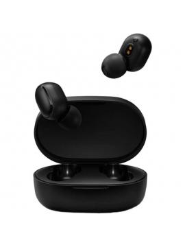 Auriculares Xiaomi  Mi True Wireless Earbuds Basic 2 TWS Bluetooth Negro