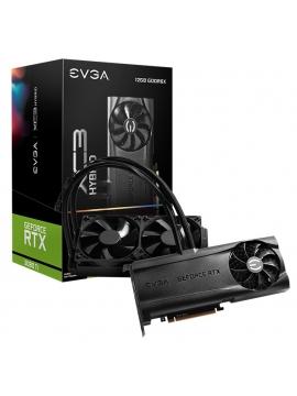 Tarjeta Gráfica EVGA GeForce RTX 3080 Ti  XC3 ULTRA HYBRID GAMING 12GB GDDR6X