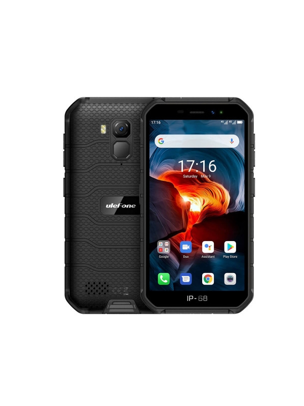 Ulefone Armor X7 Pro 4GB 32GB Negro