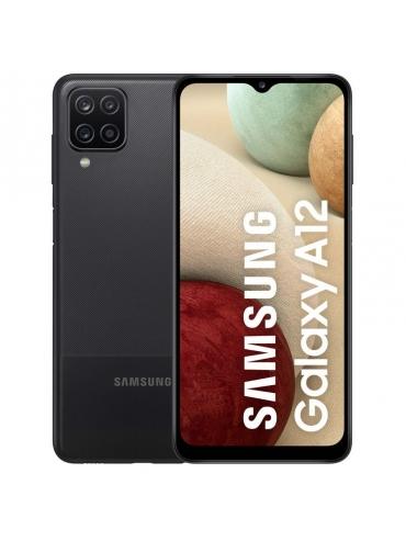 Samsung Galaxy A12 6GB 128GB Negro