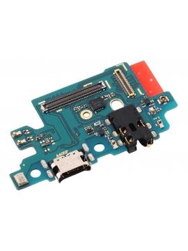 Placa auxiliar de carga USB Tipo C para Samsung Galaxy A40 A405