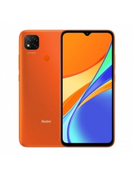 Xiaomi Redmi 9c 3Gb 64Gb Sunrise Orange
