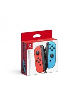 Mandos Inalámbricos Nintendo Joy-Con para Nintendo Switch/ Rojo y Azul
