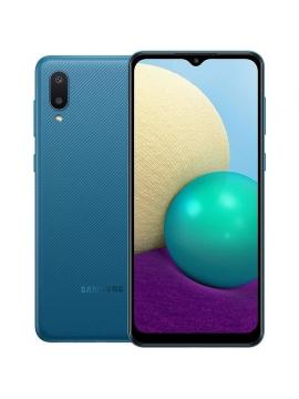 Samsung Galaxy A02 32Gb Azul