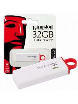 Pendrive 32Gb Kingston USB 3,0
