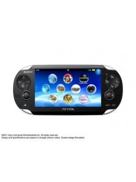 Consola Sony PSVITA WIFI
