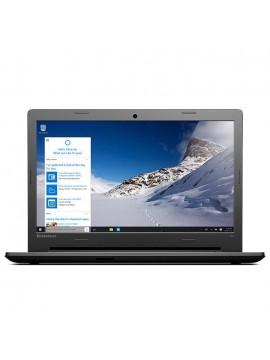 Portatil Lenovo IDEAPAD 100-15IBD 80QQ002JSP I3-5005U 4GB 500GB Win10