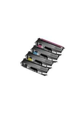 Toner Brother Compatible TN241/245 Yellow