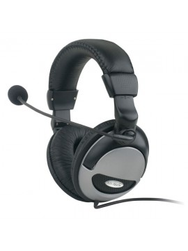 Auriculares MS-TECH LM-150