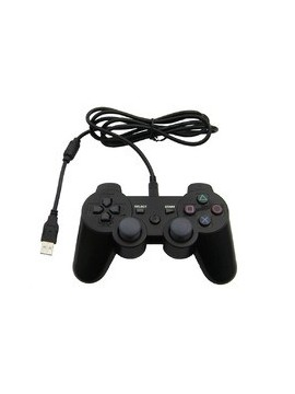Game Pad Pc MTK Dual Shock USB