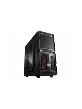 Caja CoolerMaster Atx Elite K350 Negra Usb 3.0
