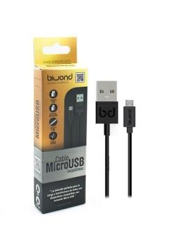 Cable Usb a Micro Usb Biwond 1,2m Alta Calidad