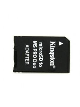Adaptador Pro Duo - MicroSD