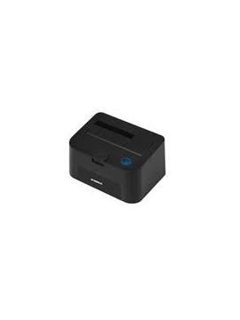 """Docking B-MOVE HD 2.5/3.5"""" SATA A USB3.0"""