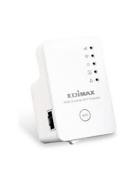 Extender Universal WIFI N300 Edimax