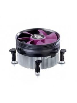 Refrigerador COOLER MASTER XDream i117 S1155, S1156, S1150, S775