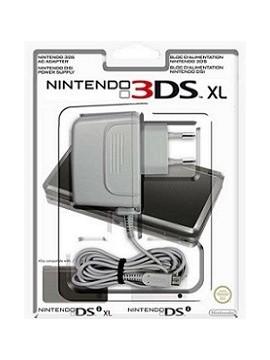 Cargador Bateria Nintendo DSI/3DS/2DS/3DSXL Original