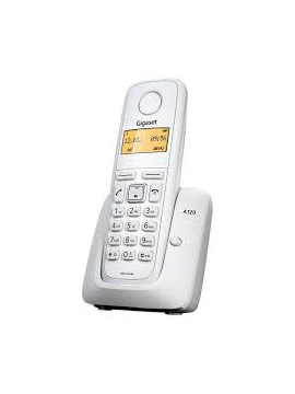 Telefono Inalambrico Gygaset A120 Duo