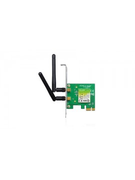 Wifi PCI inalámbrico N 300 Mbps TL-WN851ND