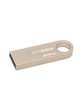 Pendrive 64Gb Kingston Datatraveler SE9 USB 2.0
