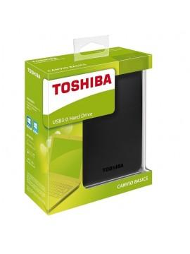 Disco Duro STOR.E Basic TOSHIBA 2Tb USB 3.0