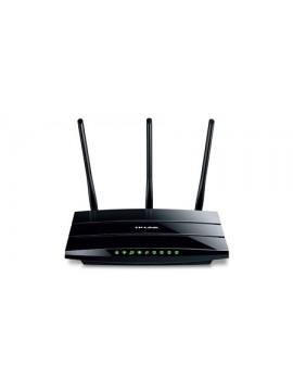 Router TP-Link ADSL2+ TD-W8970 Wireless N 300 Gygabitye