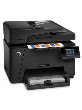Impresora HP LaserJet Pro M177fw Color