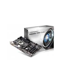 Placa Base Asrock D1800M + Micro Dual Core J1800d