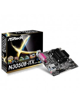 Placa Base Asrock N3050B-ITX