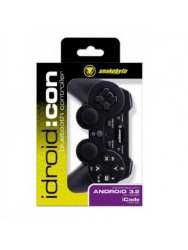 Gamepad Snakebyte Inalambrico Android Ipad Iphone Bluetooth