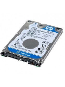 Disco Duro 2.5 pulgadas 500GB SATA Wester Digital Blue