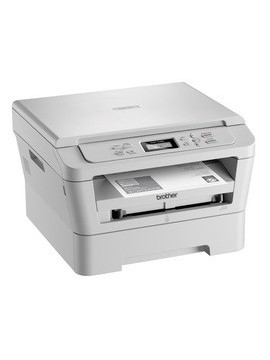 Impresora Brother Laser Multifuncion DCP7055