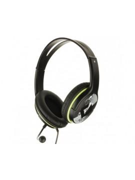 Auriculares Genius Con Microfono HS400A