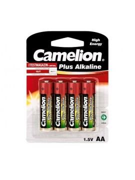 Pila Alcaline Camelion LR3 AAA 4U.