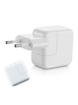 Cargador USB 5V 2,1A 10w Compatible Ipad