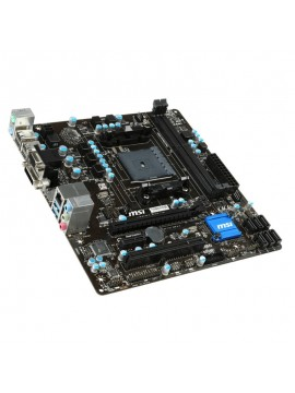 Placa Base MSI FM2 A88XM-E35