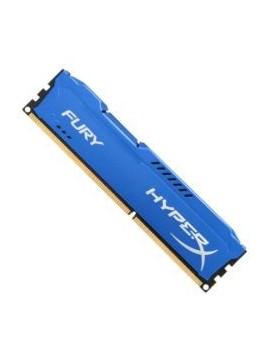 Memoria DDR3 Kingston HyperX 8 GB PC1866 HX316C10F/8